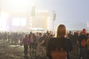 Festival Mood – Rock am Ring 2016