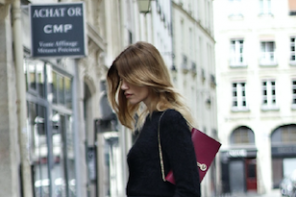 A Little Bit of Paris – The Perfect Look